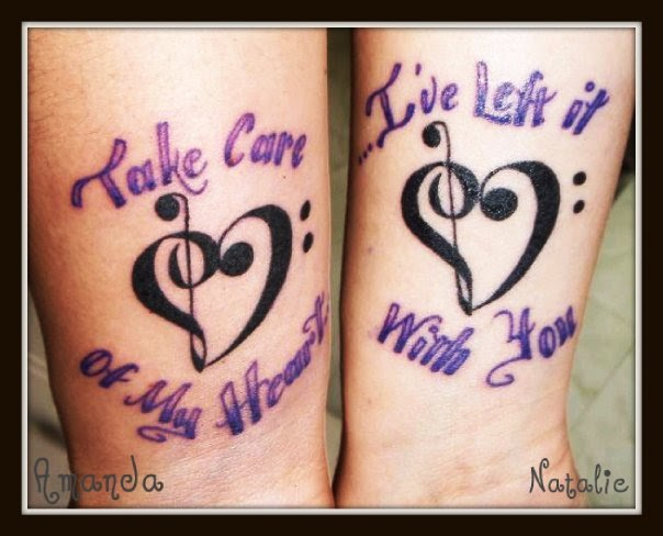 Twilight saga inspired tattoos take care of my heart i for How do i take care of my tattoo