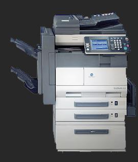 Kode Error E 2557 Fotocopy Bizhub 250/350