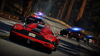 Need for speed hot pursuit 2010 crack
