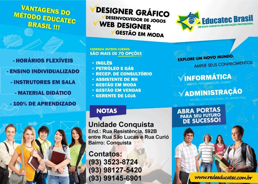 EDUCATEC BRASIL