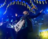 Tom Petty Live Concert