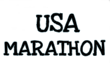 USA Marathon