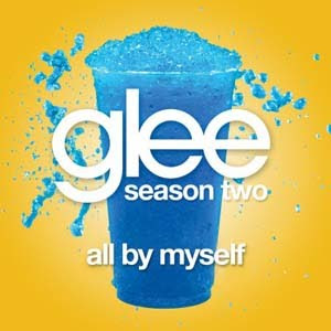Glee - All By Myself Lyrics | Letras | Lirik | Tekst | Text | Testo | Paroles - Source: mp3junkyard.blogspot.com