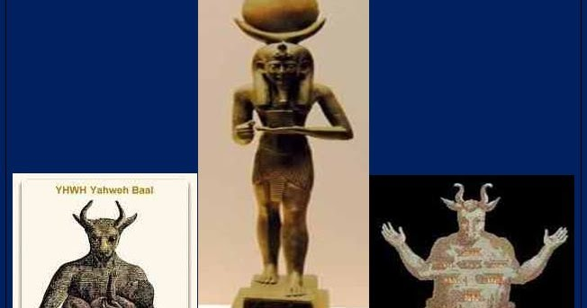 FAKE JEWS Called Their God Lucifer, Jehovah, Yahweh, YHWH, Yehovah, Yahuwah, Yahowah etc.