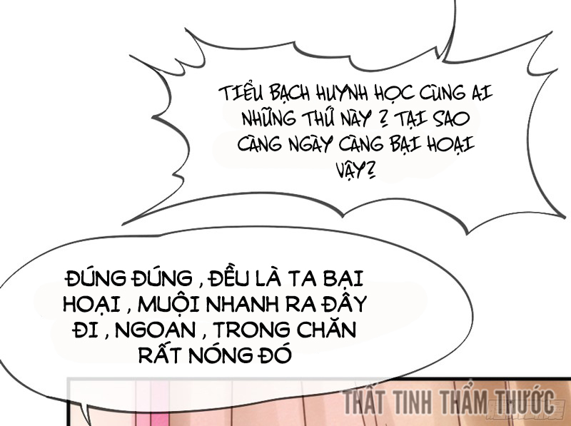 Giữ Chặt Tiểu Bạch Long Chap 48 - Next Chap 49