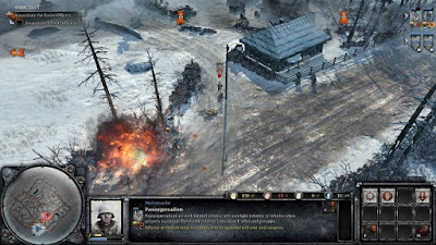 Company of Heroes 2 Collectors Edition Repack-Black Box Terbaru 2015 screenshot 3