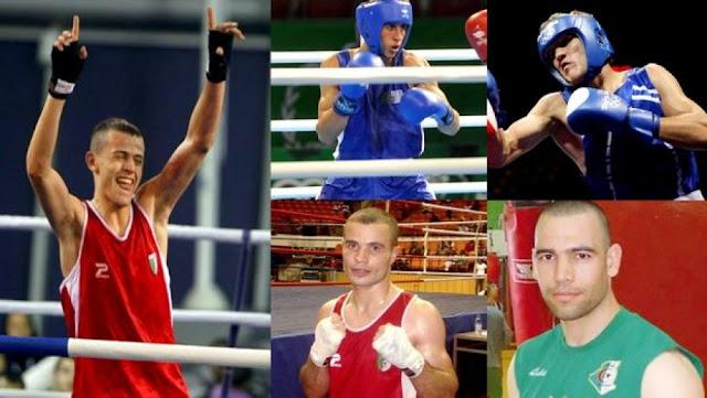 Boxe/Championnats d'Afrique (Finales) : six Algériens convoitent l'or à Casablanca