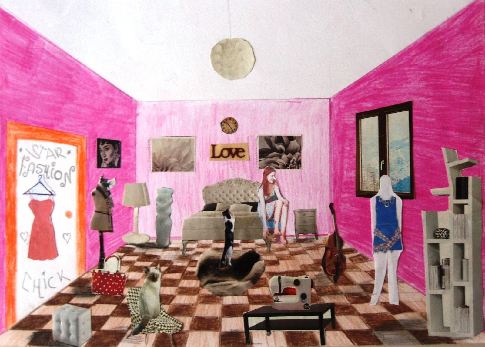 Stunning Come Colorare Una Camera Da Letto Contemporary - Design and ...