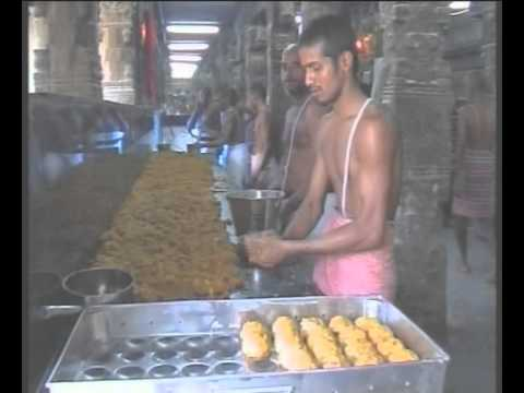 Laddu, the much coveted prasadam of Tirupati, India's richest temple, celebrated its 300th year anniversary on Sunday.