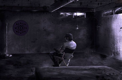 Secret Way Cellar Door Escape