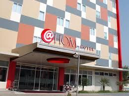 Hotel di Bekasi