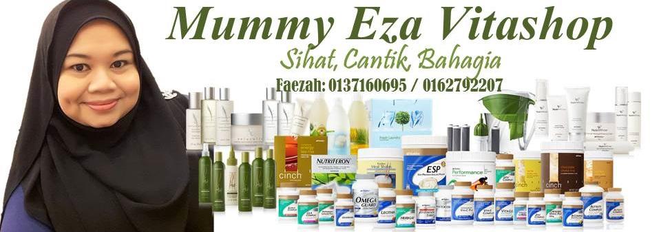 Mummy Eza Vitashop