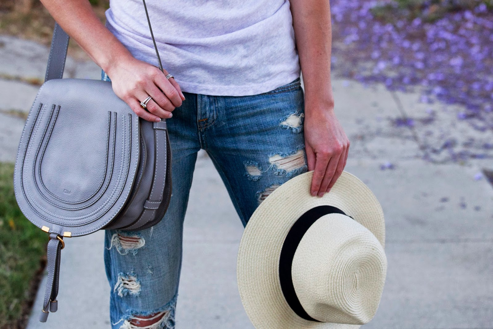 distressed-denim-boyfriend-jeans-chloe-bag