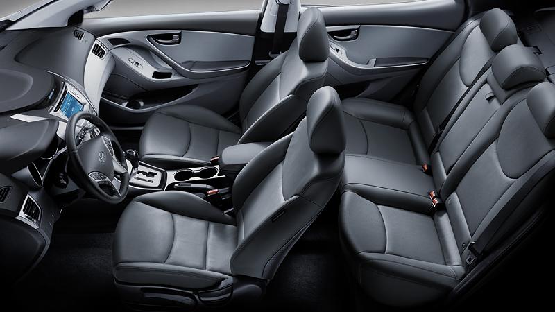 Todo Sobre Hyundai Elantra 2012 Todo Sobre Autos