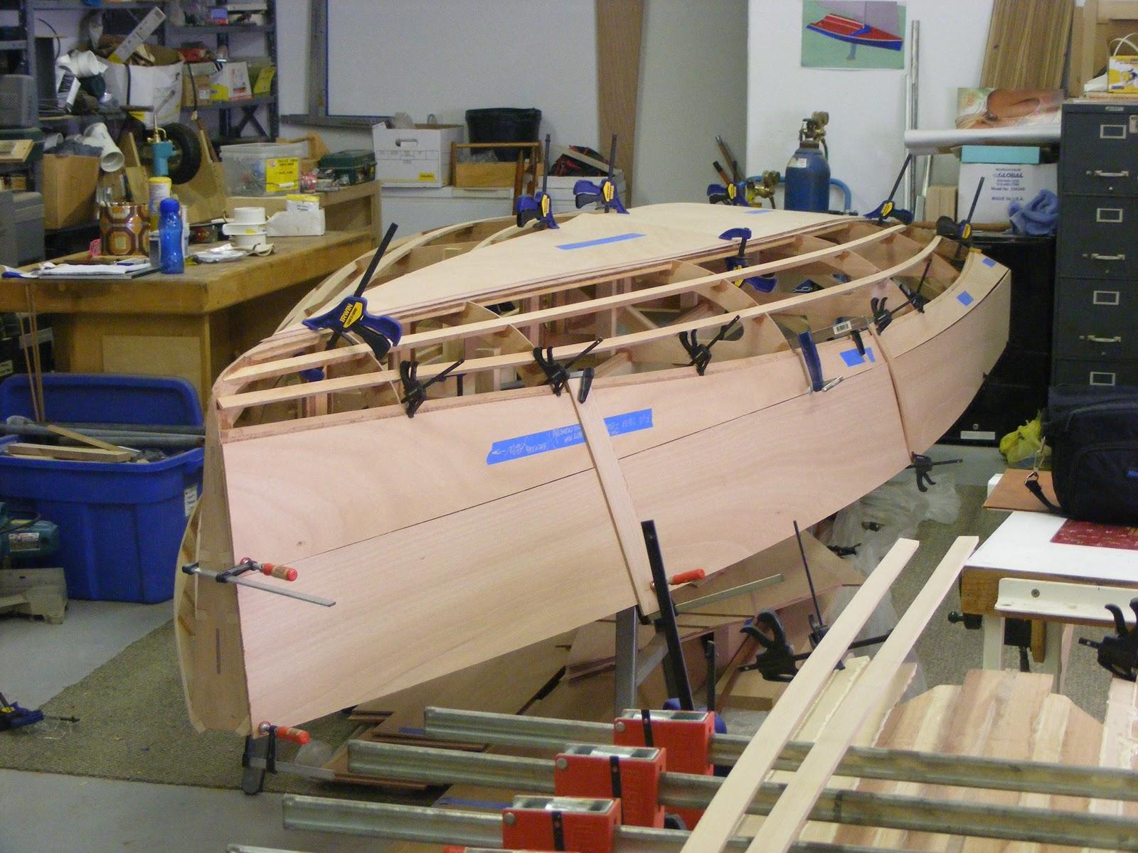 Fast Sports Boats