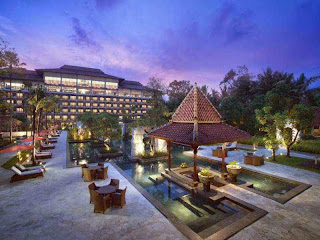 Hotel Bintang 5 Jogja - Sheraton Mustika Yogyakarta Hotel