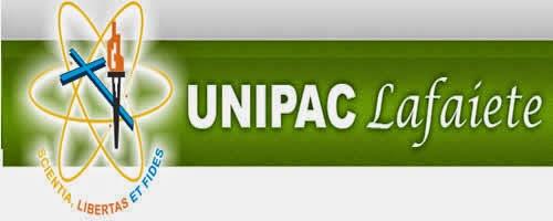 UNIPAC Lafaiete - Cursos, Vestibular - Unipaclafaiete.edu.br