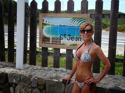 Saline-Beach