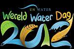 Logo Wereld Waterdag 2012