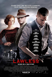 Sin ley, Lawless, Hillcoat