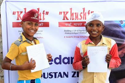 Vedanta Khushi : A Child Care Program