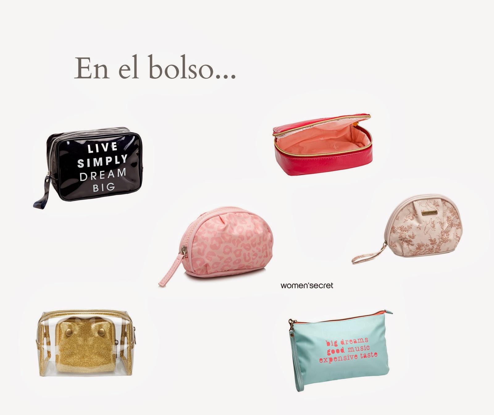 Neceser Pequeño Women'secret