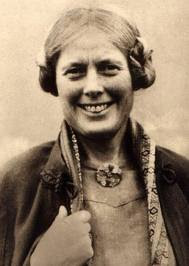 Muriel Lester