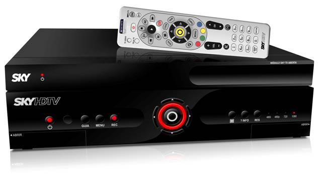 Atualizações de Software do SKY HDTV Plus - Página 3 SKY+1