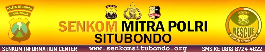 Official Website | Senkom Situbondo
