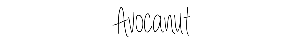 Avocanut