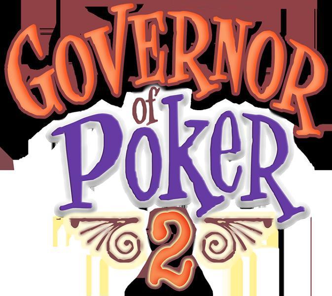 Game] Governor of Poker 2