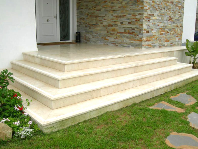 Vael marmoles granitos y marmoles escaleras en marmol y - Granito y marmol ...