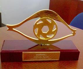Premio otorgado por la Academia de las Ciencias y las Artes de Televisión
