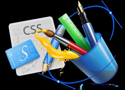 tri c web design