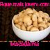 Manual da dieta saudável: Macadâmia, a oleaginosa do rejuvenescimento
