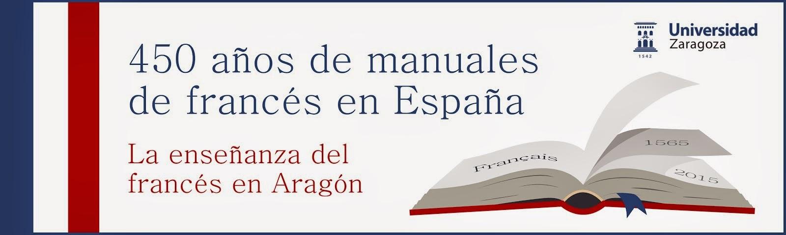 El francés en Aragón