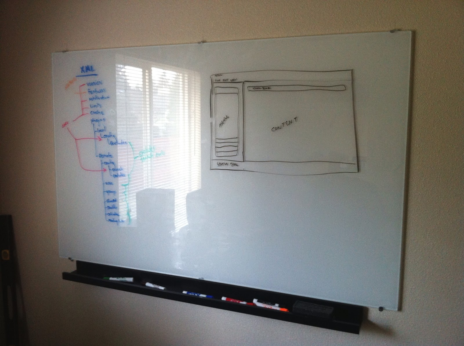 mike sheldon inexpensive glass whiteboard. Black Bedroom Furniture Sets. Home Design Ideas