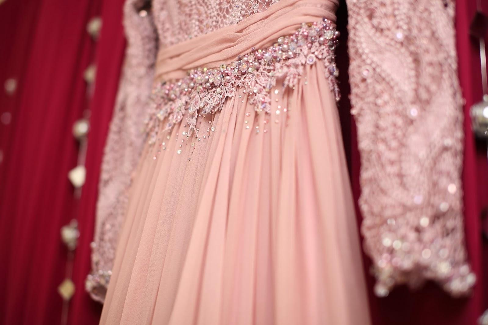 Fesyen Baju Pengantin 2014 | Terdapat pelbagai pilihan samada dari ...