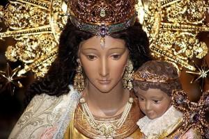 Virgen de los Desamparados/ Basilica de los desamparados