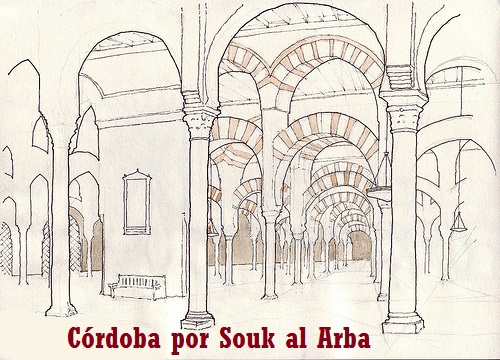 Córdoba por Souk al Arba