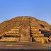 Equinoccio de Primavera 2013 en las Pirámides de Teotihuacan.