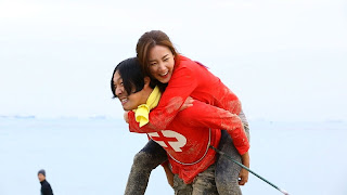 Running Man (런닝맨) Episode 126 English Sub
