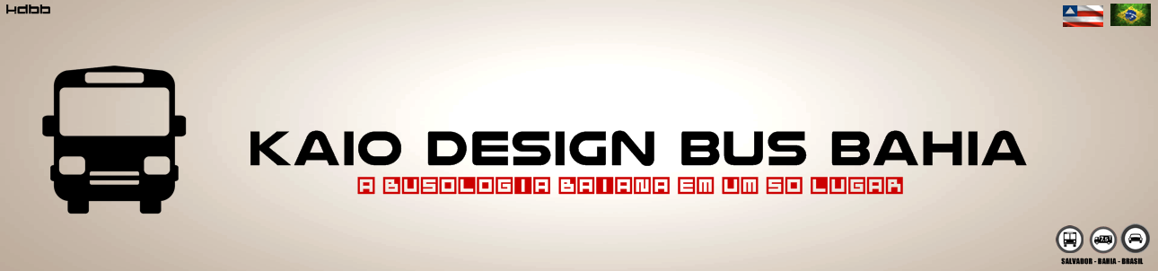 Kaio Design Bus Bahia