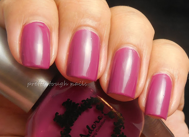 Adore Nail Polish  My Happily Ever After