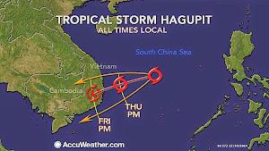 Tifón Hagupit