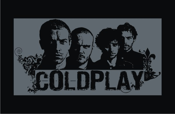 coldplay-coldplay_band_back_vector