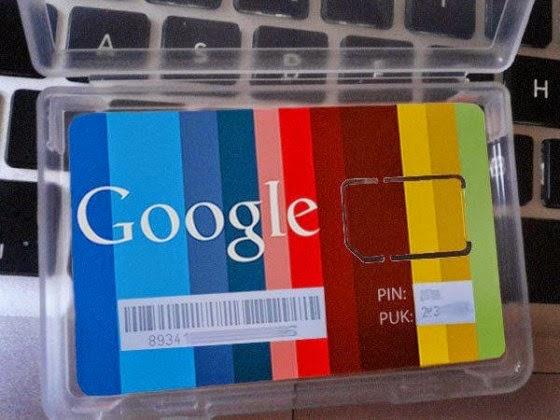 جوجل تتحول إلى شركة اتصالات !