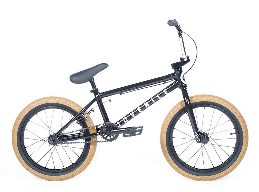 "Bicicleta CULT Juvenile 18"" $1'300.000"