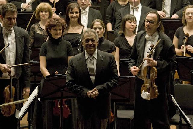 Deset stvari koje niste znali o slavnom dirigentu Zubin Mehti