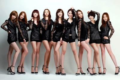 Tangga Lagu Korea Terpopuler